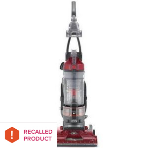 Hoover T-Series WindTunnel Bagless Vacuum UH70200