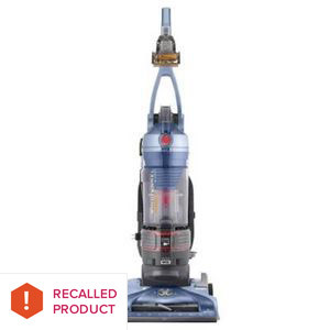 Hoover T-Series WindTunnel Pet Rewind Bagless Vacuum UH70210