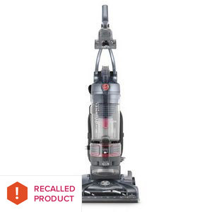 Hoover WindTunnel T-Series Rewind Plus Vacuum UH70205