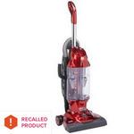 Dirt Devil Reaction Dual Cyclonic Vacuum M110000