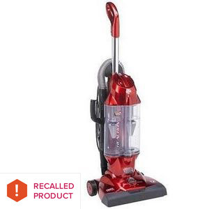 Dirt Devil Reaction Dual Cyclonic Vacuum M110000