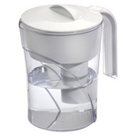 Brita Classic Water Filtration Pitcher