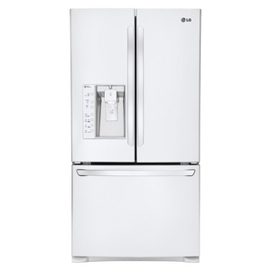 lg french door refrigerator manual