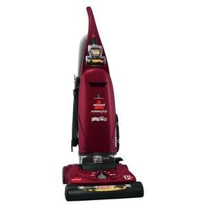 Bissell PowerGlide Platinum Bagged Vacuum