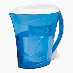 ZeroWater 8-Cup Pitcher