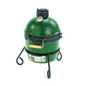 Big Green Egg Charcoal Grill Mini