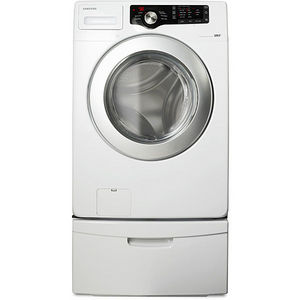 Samsung Front Load Washing Machine WF220ANW