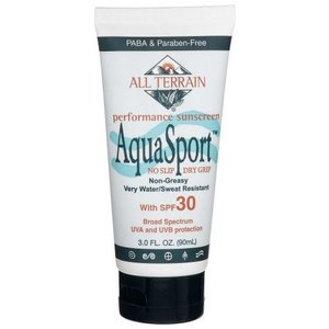 All Terrain AquaSport Sunscreen SPF 30