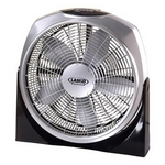 Lasko Wind Tunnel with Remote Fan