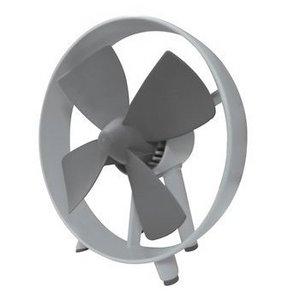 Soleus Air Soft Blade Table Fan