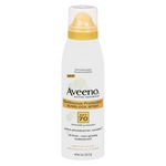 Aveeno Continuous Protection Sunblock Spray SPF 70