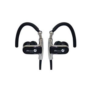 Able Planet SI1150 Clear Harmony In-Ear Earhook Headphones