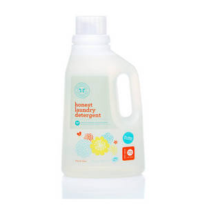 Honest Laundry Detergent