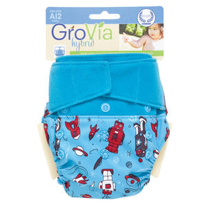 GroVia All in One Diaper