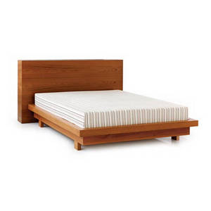 Essentia Dormeuse Mattress