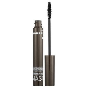 Korres Abyssinia Oil Volumizing Mascara