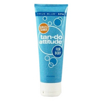 Bath & Body Works Sunless Tanner Tan-Do Attitude True Blue Spa