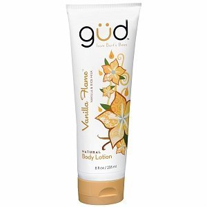 Gud by Burt's Bees Body Lotion