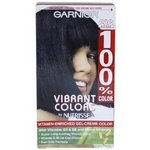 Garnier Vibrant Colors 100% Permanent Blue Black