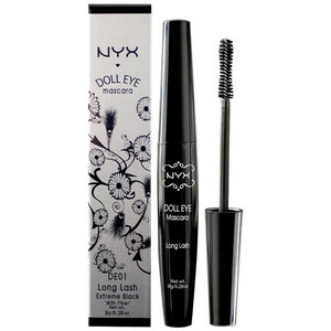 NYX Doll Eye Mascara
