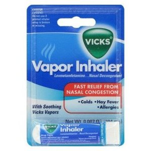 Vicks Vapor Inhaler