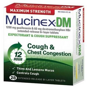 Home Cough Suppressant