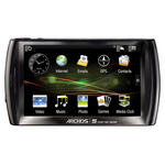 Archos Internet Tablet with Android