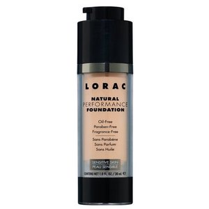 Natural Performance Foundation
