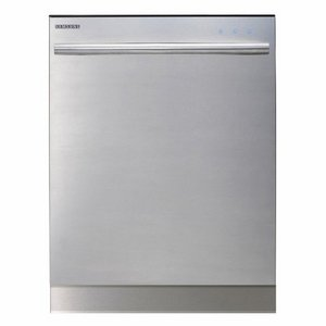 Samsung Built-in Dishwasher B/W