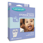 Lansinoh Breast Milk Storage Bags