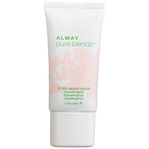 Almay Pure Blends Makeup Foundation