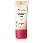 Almay Smart Shade Anti-aging Makeup
