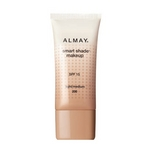 Almay Smart Shade Makeup