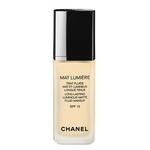Chanel Lumiere Long Lasting Luminous Matte Fluid Makeup SPF 15