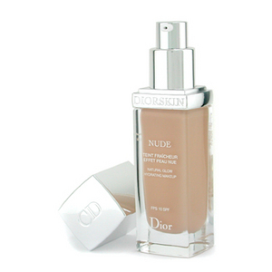 Christian Dior Diorskin Nude Fluid Foundation