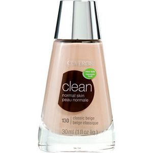 CoverGirl Clean Makeup
