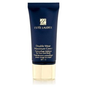 Estee Lauder Maximum Cover Camouflage Makeup for Face and Body SPF 15