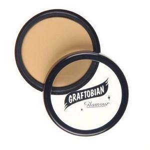 Graftobian Hi-Def Glamour Creme Foundation