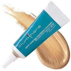 Illuminare Concealing (Extra Coverage) Mineral Foundation
