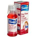 Triaminic Day Time Cold & Cough