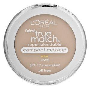 L'Oreal True Match Super-Blendable Compact Makeup