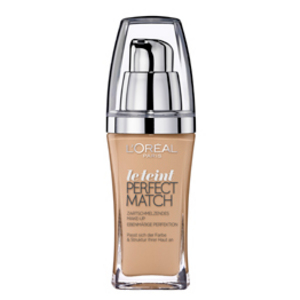 L'Oreal Perfect Match Foundation