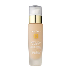Lancome Absolue BX Makeup SPF18