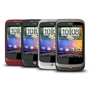 HTC Wildfire Cell Phone