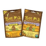 BestSweet Inc. Bee M.D. Organic Throat Drops
