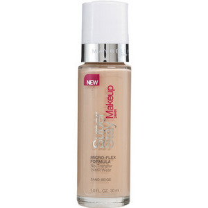 Maybelline SuperStay 24HR Makeup