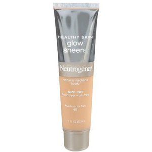 Neutrogena Healthy Skin Glow Sheers