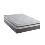 Sealy Posturpedic Optimum Radiance Mattress