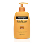 Neutrogena Build-a-Tan Gradual Sunless Lotion