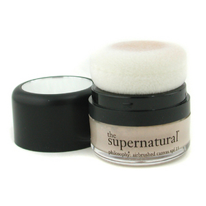 Philosophy Supernatural Air Brushed Canvas SPF 15